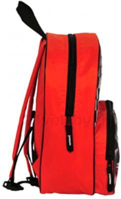 Детский рюкзак Paso 25-305А - вид сбоку