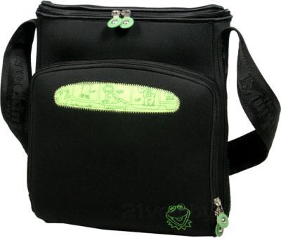 Молодежная сумка Paso DMP-200 - общий вид