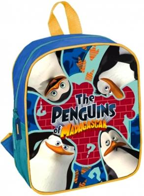 Детский рюкзак Paso PMA-303 - общий вид