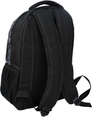 Школьный рюкзак Paso PMB-A020 - вид сзади