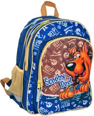 Школьный рюкзак Paso SDD-080 - общий вид