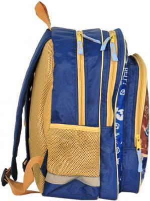 Школьный рюкзак Paso SDD-080 - вид сбоку