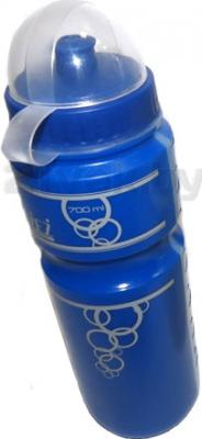 Бутылка для воды NoBrand BT1121 (синий) - общий вид