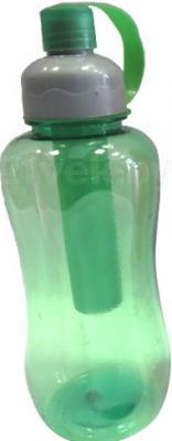 Бутылка для воды NoBrand PR (Green) - общий вид
