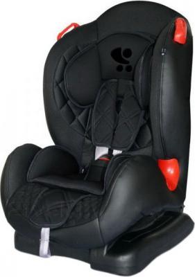 Автокресло Lorelli F1 (Black Leather) - общий вид