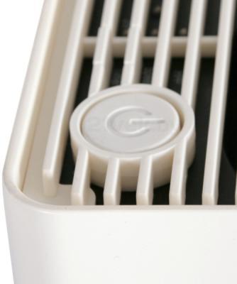 Очиститель воздуха Stadler Form V-001 Viktor (White) - кнопка включения/выключения