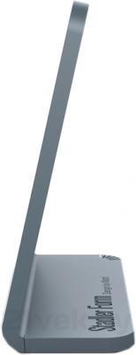 Метеостанция цифровая Stadler Form S-062 Selina (Metallic) - вид сбоку
