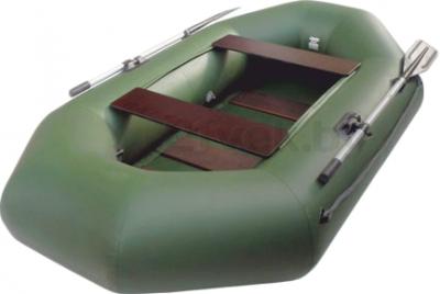 Надувная лодка Велес 01/245S - общий вид