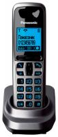Дополнительная телефонная трубка Panasonic KX-TGA641RUM -