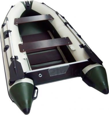 Надувная лодка Велес 02/300 - общий вид