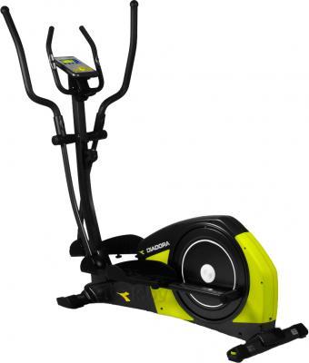 Эллиптический тренажер Diadora Rider Cross - общий вид