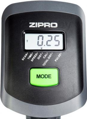 Велотренажер Zipro Drift - дисплей