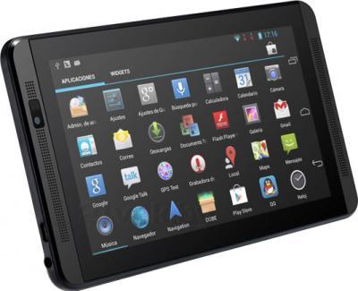 Планшет PiPO Talk-T4 (4GB, 3G, Black) - общий вид