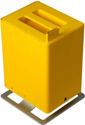 Ультразвуковой увлажнитель воздуха Stadler Form A-005R Anton (Honeycomb) - общий вид