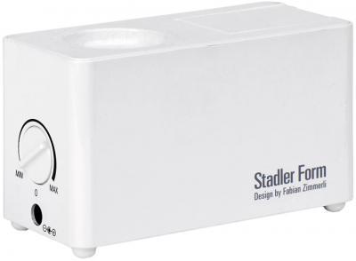 Ультразвуковой увлажнитель воздуха Stadler Form HAU478 Atlas (White) - общий вид