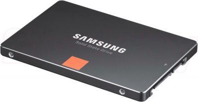 Жесткий диск Samsung 840 Pro 128GB (MZ-7PD128BW) - общий вид