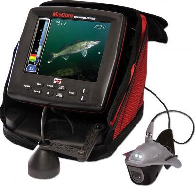 Подводная камера MarCum LX-9 - общий вид