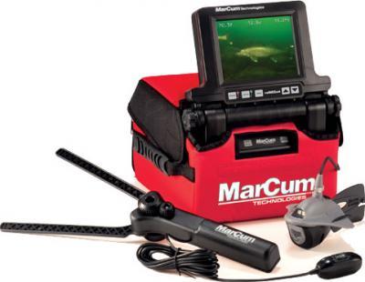 Подводная камера MarCum VS625SD - общий вид
