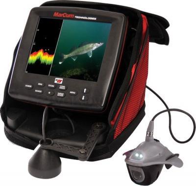 Подводная камера MarCum VS825SD - общий вид