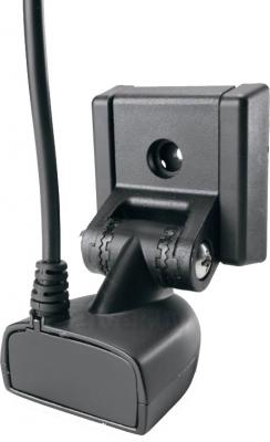 Эхолот-картплоттер Humminbird 587cxi HD Combo - вид сзади