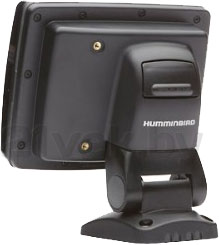 Эхолот-картплоттер Humminbird 688cxi HD DI Combo - вид сзади