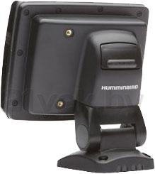 Эхолот Humminbird 678cx HD - вид сзади
