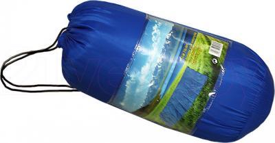 Спальный мешок NoBrand TSL001 - упакованный в сумку