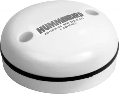 Датчик для эхолота Humminbird AS GPS HS - общий вид