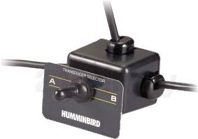 Датчик для эхолота Humminbird TS2-W - общий вид