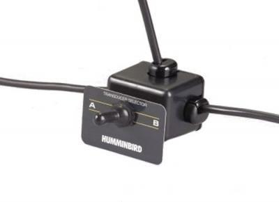 Переключатель эхолотов Humminbird HB-US2W