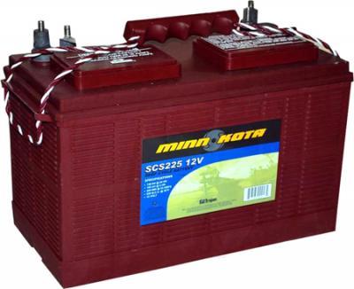Аккумулятор для лодочных моторов Minn Kota MK-SCS-225 - общий вид