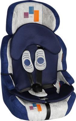 Автокресло Lorelli Uno (Blue Fashion) - общий вид