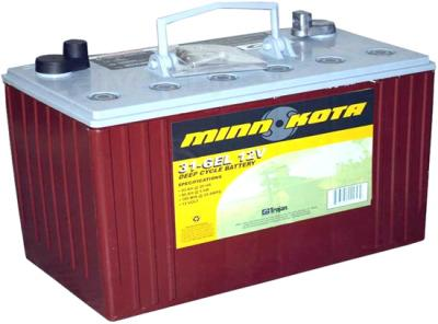 Аккумулятор для лодочных моторов Minn Kota MK-31-GEL - общий вид