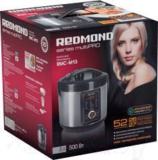 Мультиварка Redmond RMC-M13