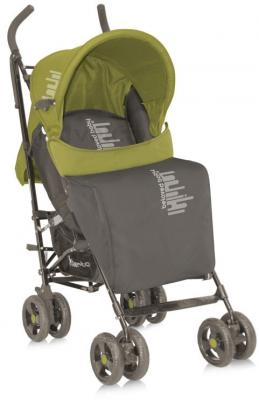 Детская прогулочная коляска Lorelli Fiesta (Beige-Green Beloved) - чехол для ног