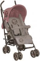 Детская прогулочная коляска Lorelli Fiesta Beige-Terracotta (10020731458) -