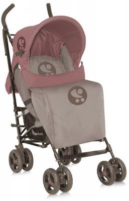 Детская прогулочная коляска Lorelli Fiesta Beige-Terracotta (10020731458) - чехол для ног