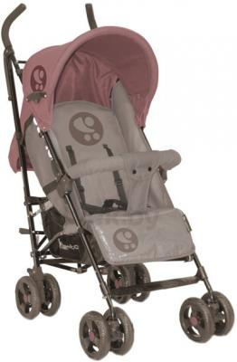 Детская прогулочная коляска Lorelli Fiesta Beige-Terracotta (10020731458) - общий вид