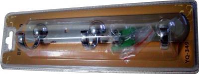 Вешалка для ванны Benedomo YQ-349 - в упаковке