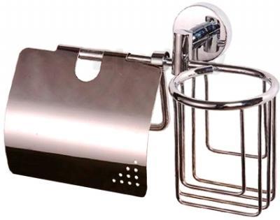 Держатель для туалетной бумаги Benedomo L1703-1 - общий вид