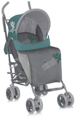 Детская прогулочная коляска Lorelli Fiesta (Green-Gray Kids) - чехол для ног