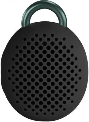 Портативная колонка Divoom Bluetune-BEAN (Black) - общий вид