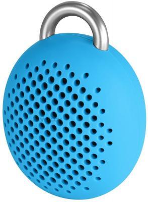 Портативная колонка Divoom Bluetune-BEAN (Blue) - общий вид