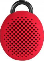 Портативная колонка Divoom Bluetune-BEAN (Red) -