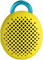 Портативная колонка Divoom Bluetune-BEAN (Yellow) -