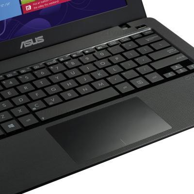 Ноутбук Asus X200MA-KX048D - клавиатура