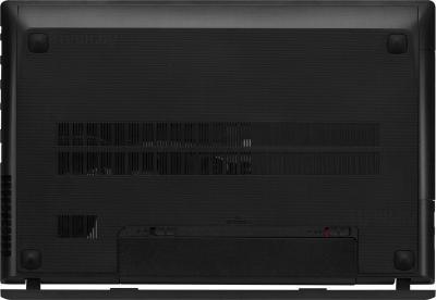 Ноутбук Lenovo G510A (59410660) - вид снизу