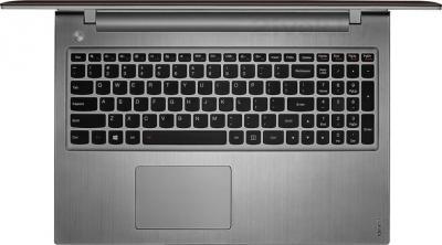 Ноутбук Lenovo Z510A (59402575) - вид сверху