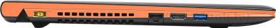 Ноутбук Lenovo Flex 15 (59411915) - вид сбоку