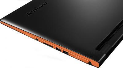 Ноутбук Lenovo Flex 15 (59411915) - разъемы